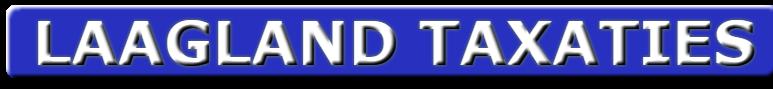 LAAGLAND TAXATIES logo